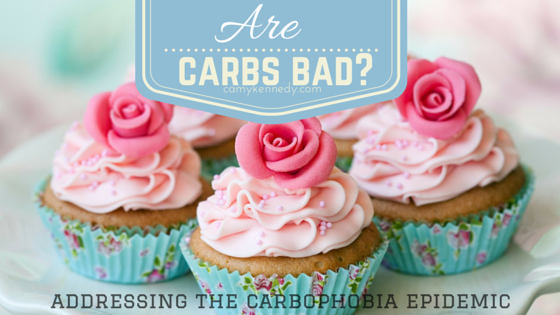 Are carbs bad-