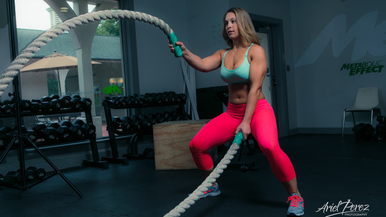 cary, nc personal trainer