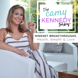 camy kennedy show podcast