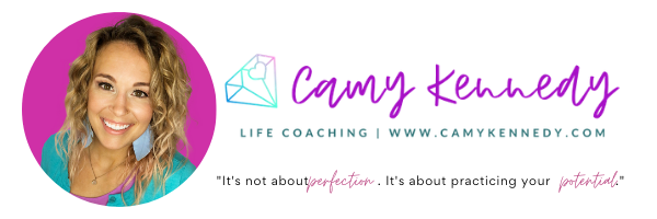 life coach for perfectionists